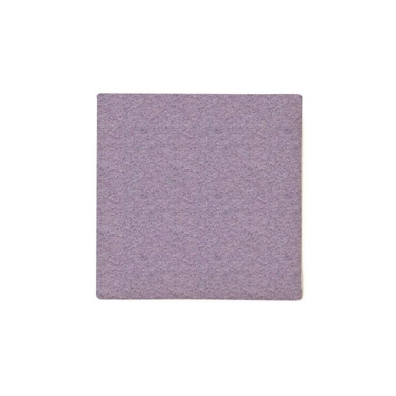 Panneau acoustique d coratif wobedo squarebubbles plain - Panneau acoustique decoratif ...