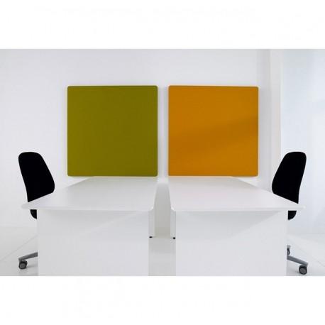 global panneau acoustique mural carr 600x600mm tecnise. Black Bedroom Furniture Sets. Home Design Ideas