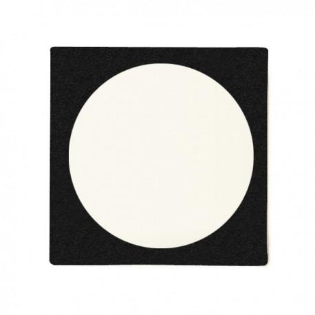 Squarebubbles Circle - WOBEDO