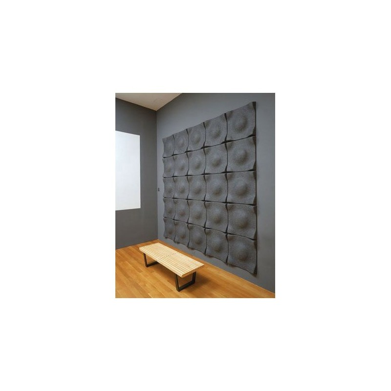 Soundwave Swell Acoustic Wall Panel