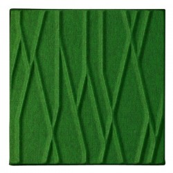 Soundwave BOTANIC - Green - OFFECCT - Designer : Mario Ruiz